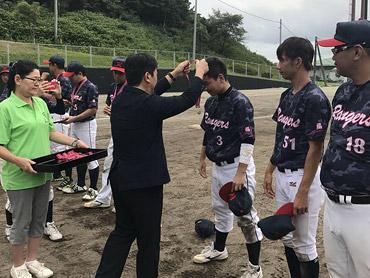 第51回全国ろうあ者体育大会in静岡