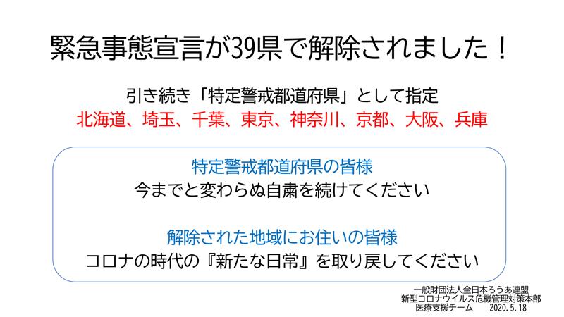 埼玉 県 緊急 事態 宣言 解除