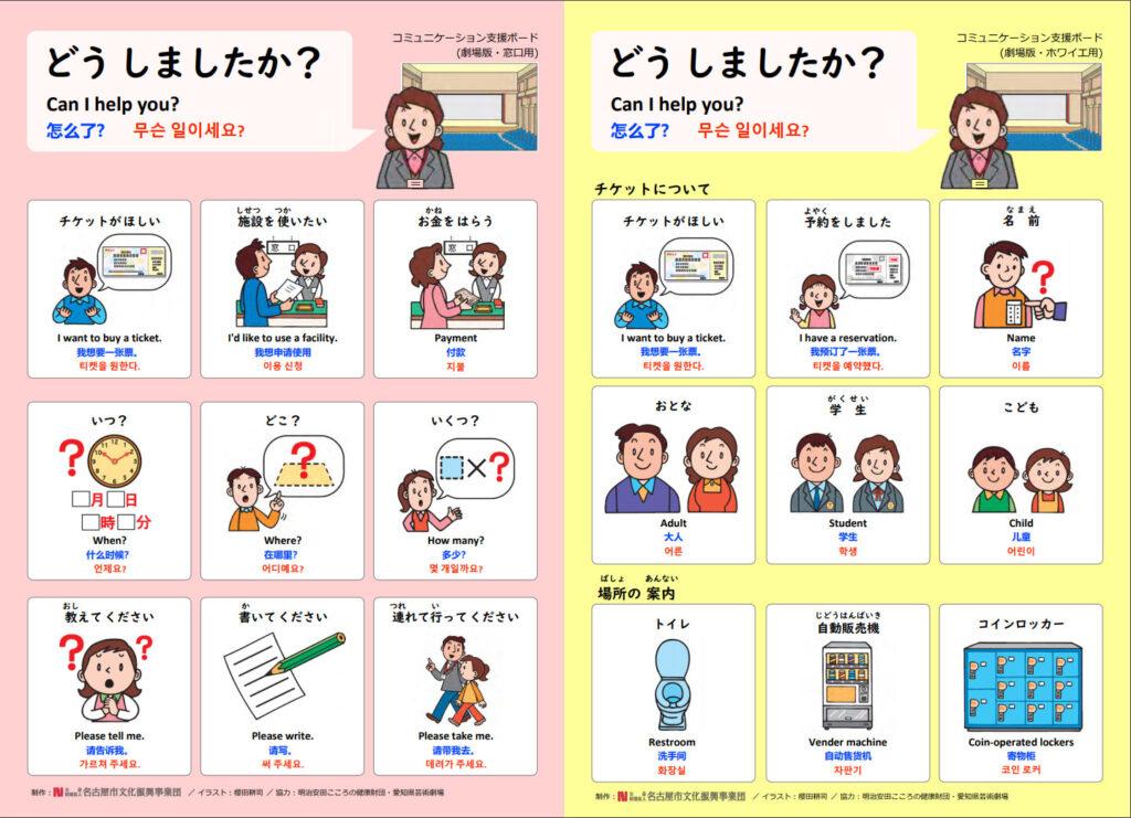 例)名古屋市文化振興事業団(劇場)