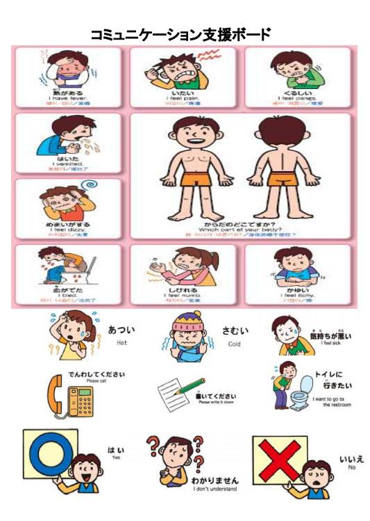例)鳥取県