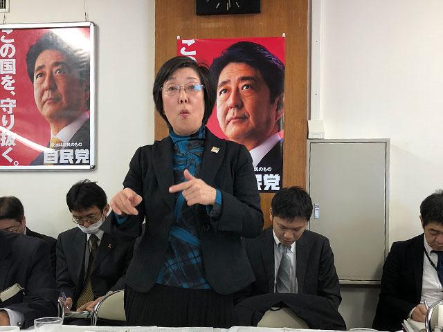 全日本ろうあ連盟 » 自由民主党...