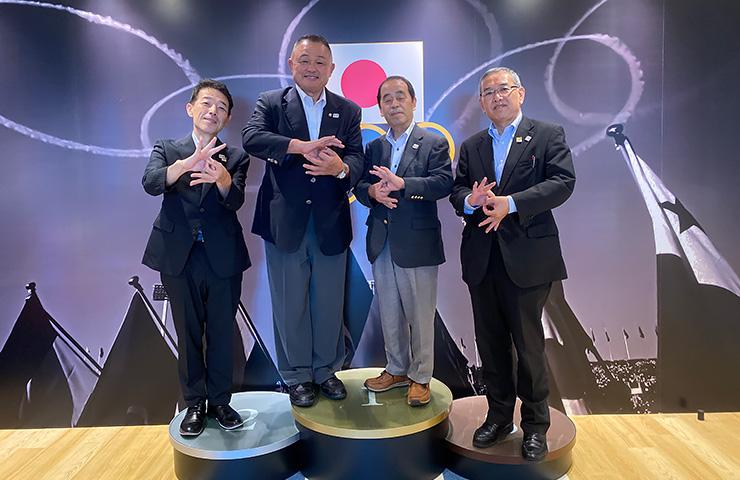 委員 日本 会 オリンピック 日本オリンピック委員会とは