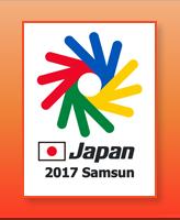 日本チームロゴ