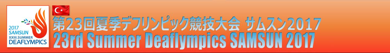 全日本ろうあ連盟スポーツ委員会